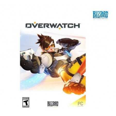 Overwatch Battle.net  [Digital Code]