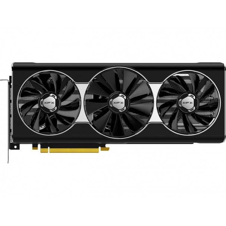 XFX RX 5700 XT THICC III ULTRA 8GB BOOST UP TO 2025 MHz GDDR6