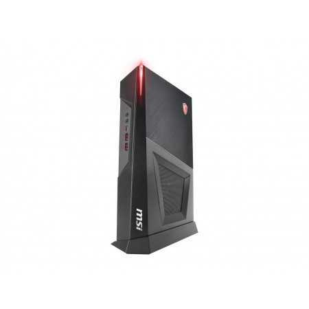MSI Gaming Desktop MPG Trident 3 10SI-002US Intel Core i5 10th Gen 10400F  8 GB 1 TB HDD 512 GB SSD GTX 1660 SUPER