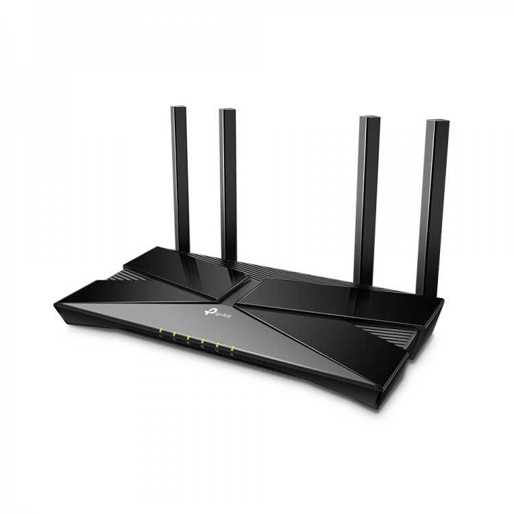 TP-Link Archer AX10 Wi-Fi 6 Dual-Band Router | Up to 1.5 Gbps Speeds | OFDMA | 1.5 GHz Tri-Core CPU Home