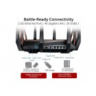 ASUS ROG Rapture GT-AX11000 AX11000 Tri-band 10 Gigabit WiFi Router   Home