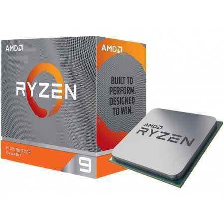 AMD Ryzen 9 3950X 16-Core 3.5 GHz Socket AM4 105W