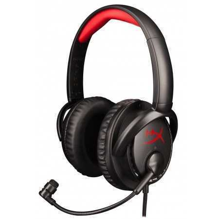 Headset Kingston HyperX Cloud Drone Gaming Headset (KHX-HSCD-BK/LA)