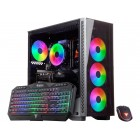 ABS Master Gaming PC - Intel i5 10400 - GeForce RTX 2060 - 16GB