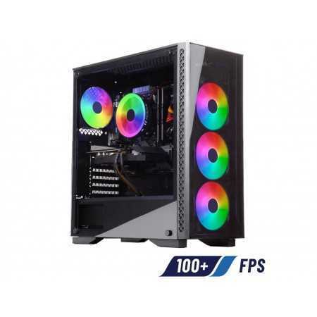 ABS Master Gaming PC - Intel i5 10400 - GeForce RTX 2060 - 16GB DDR4 - 512GB SSD