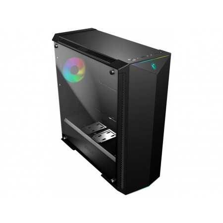 MSI - MPG GUNGNIR eATX Mid-Tower Case