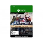 Marvel's Avengers: Deluxe Edition Xbox One [Digital Code] Home