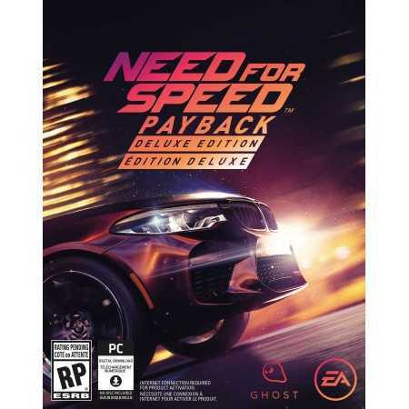 Need for Speed Payback - PC Digital [Origin]