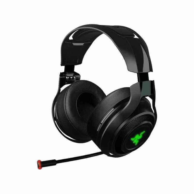 HEADSET GAMER RAZER INALAMBRICO MANOWAT RZ04-01490100-R3U1