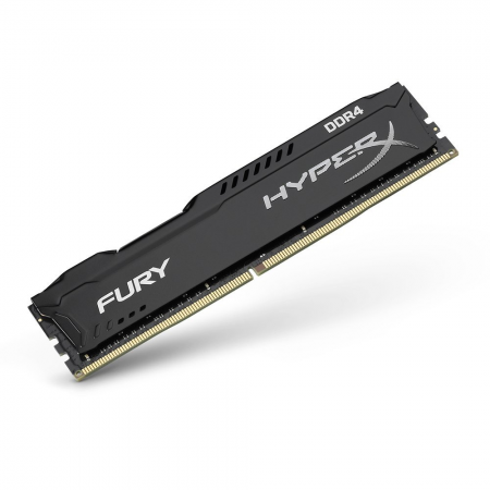 4GB DDR4 2400MHZ KINGSTON FURY HX424C15FB/4