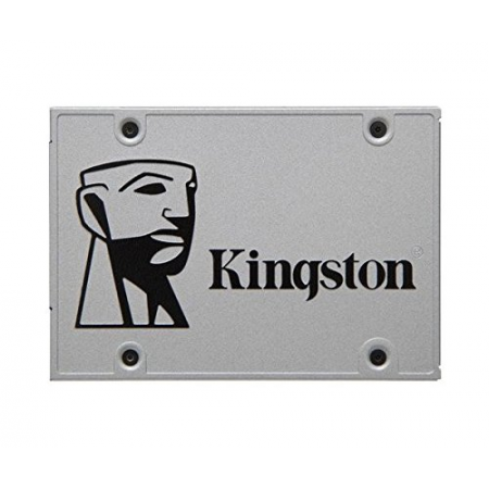 KINGSTON SA400 SSD 120GB SA400S37/120G