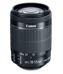 Canon EOS Rebel T5i Digital Camera 18-55mm IS STM Lens - Black (8595B003)   Home