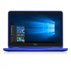 "Dell Inspiron 11.6"" Laptop 1.6GHz 2GB 32GB Windows 10 - Bali"