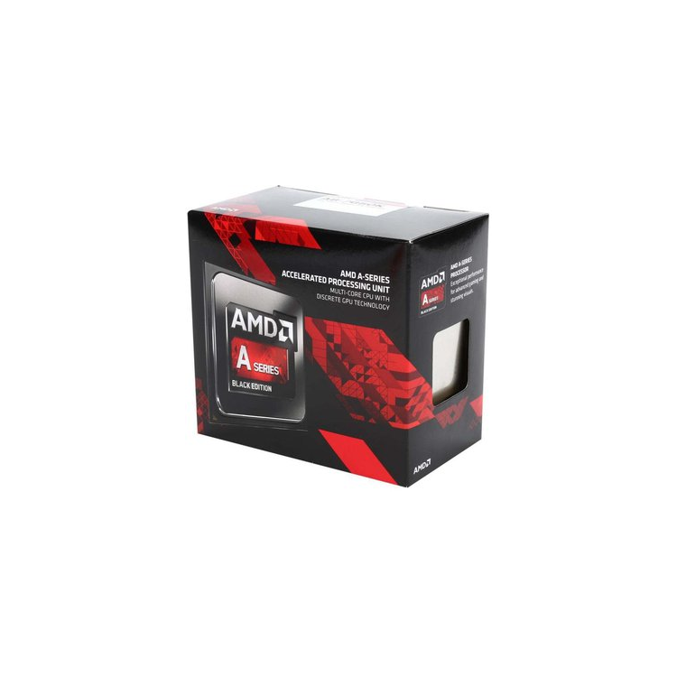 AMD A8-7650K Black Edition A-Series APU with Radeon R7 Graphics   Home
